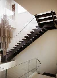 Luxury Staircases