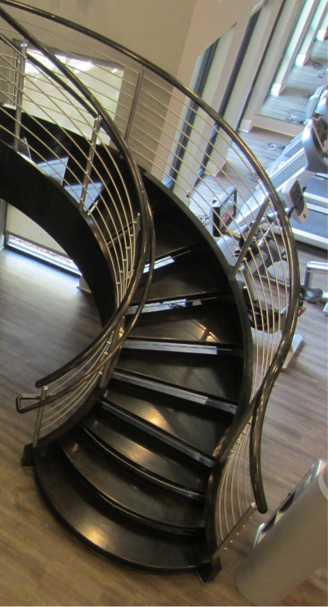 Home Southern Staircase Artistic Stairs   Stair Railing Company Near Me   Stair Treads   Deck   Glass Railing   Stair Systems   Iron Balusters