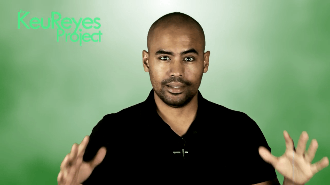 How to Get Focused Right Now [VIDEO]