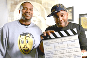 Super Music Video Directing Team – Coodie and Chike
