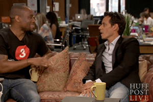 Marc Anthony keeps it real when it comes to Latinos in Hollywood [VIDEO]