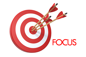 Becoming Focused in 2015