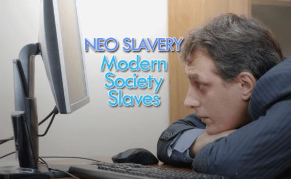 neoslavery