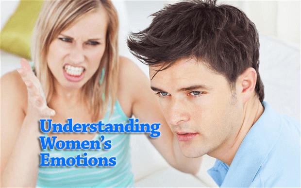 Understanding Women's Emotion