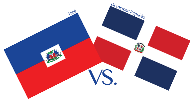 The Dominican vs. Haitian Conflict [PODCAST]