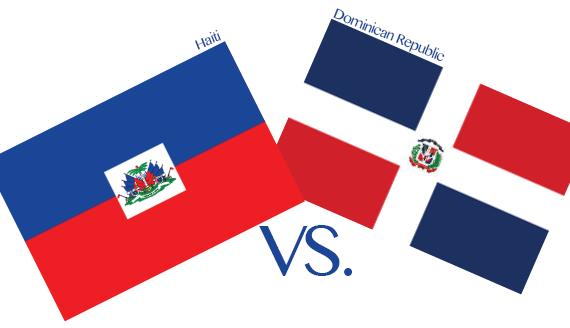 dominican haitian conflict