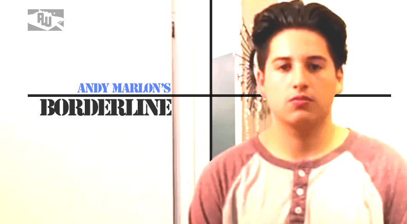 "Andy Marlon's ""Borderline"" is an Excellent Short Film Dealing with Depression"