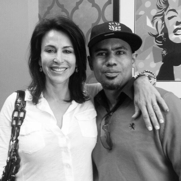 Giselle Fernandez Interview – The Keu Reyes Project – Artistic Warfare Podcast