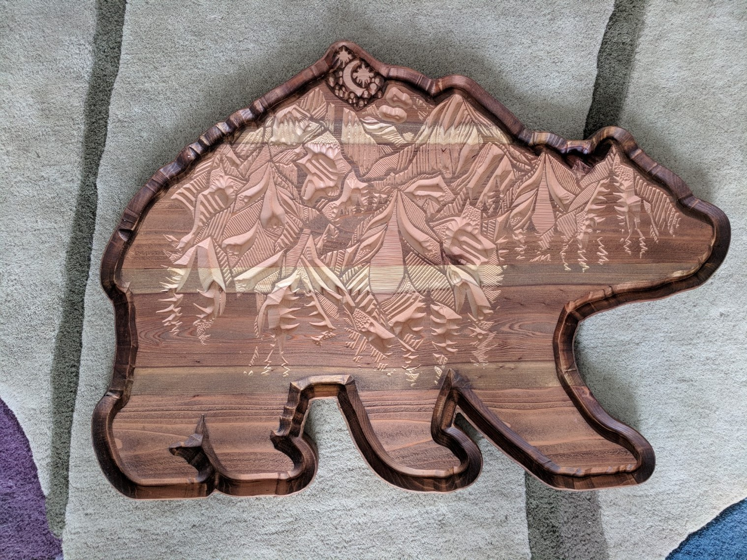 Wood Cnc Projects That Sell