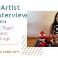 Craft Artist Interview with - Huipei