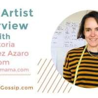 Craft Artist Interview with Victoria Martinez Azaro