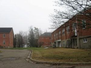 View of Boarding School