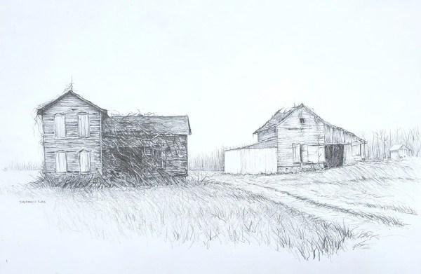 East Jerseyville Road Farm
