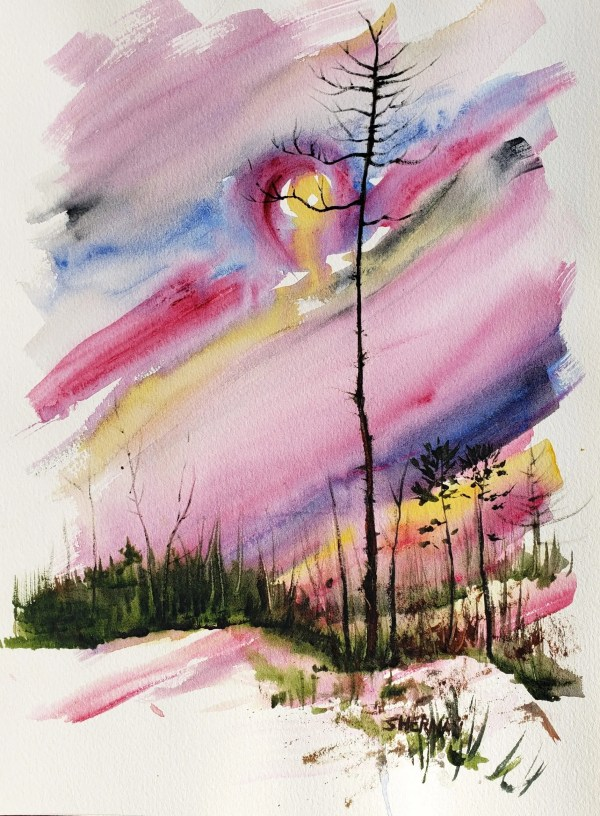 Expressive Colors, Pinery Road