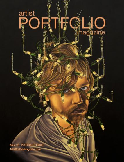 Artist Portfolio Magazine Issue 12