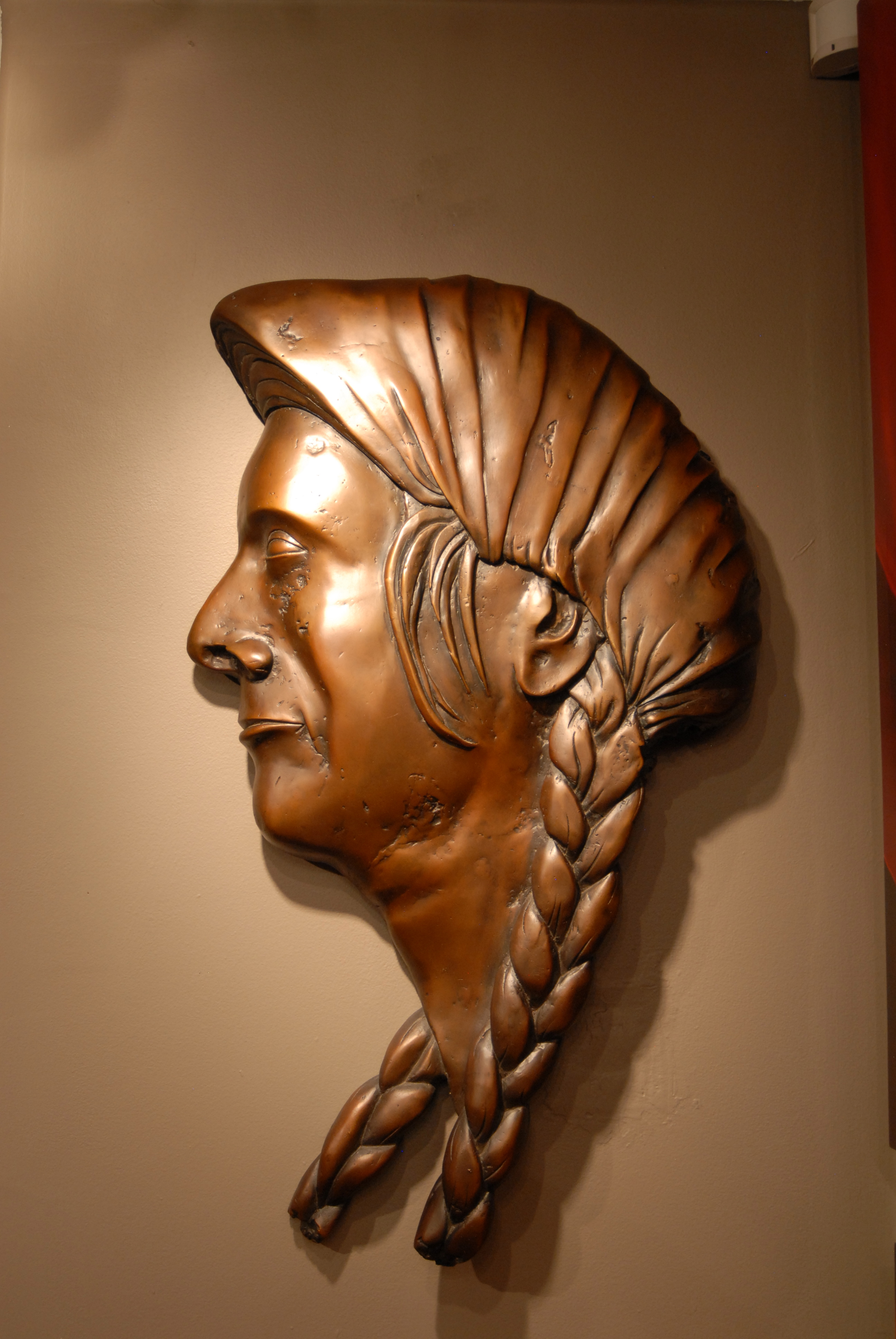 how to create a bronze sculpture