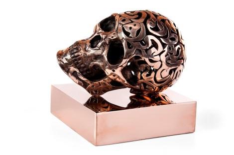 Title:Rebirth Medium:Bronze Size:22 x 22 x 20