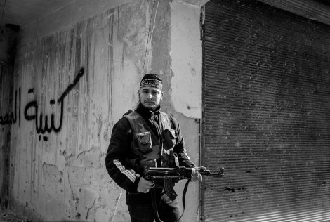 Title:SYRIAN Conflict # 3 Medium:Photography Size:50 x 70 cm