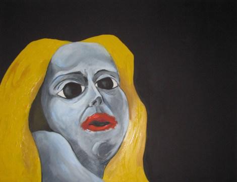 TitleUntitled   MediumOil on canvas   Size0,80 x1,00 m