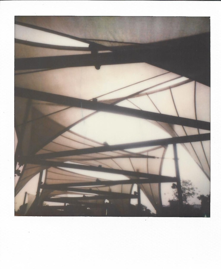 Title:The DoSeum Experiment 09 Medium:Instant Film; Photography Size:3.5 x 4 inches