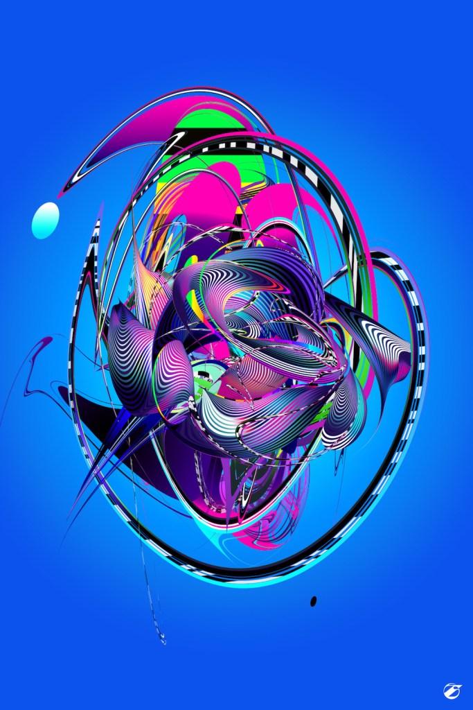 Title:Summer Clown Medium:Digital Art Size:1333x2000