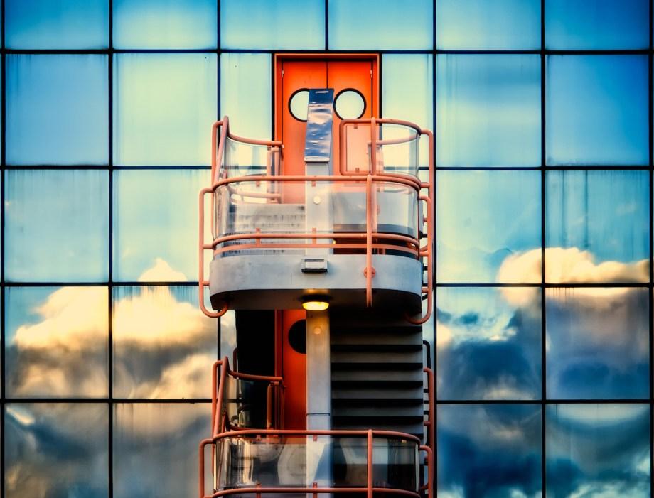 Title:stairway to heaven Medium: digital photo Size: 30x40