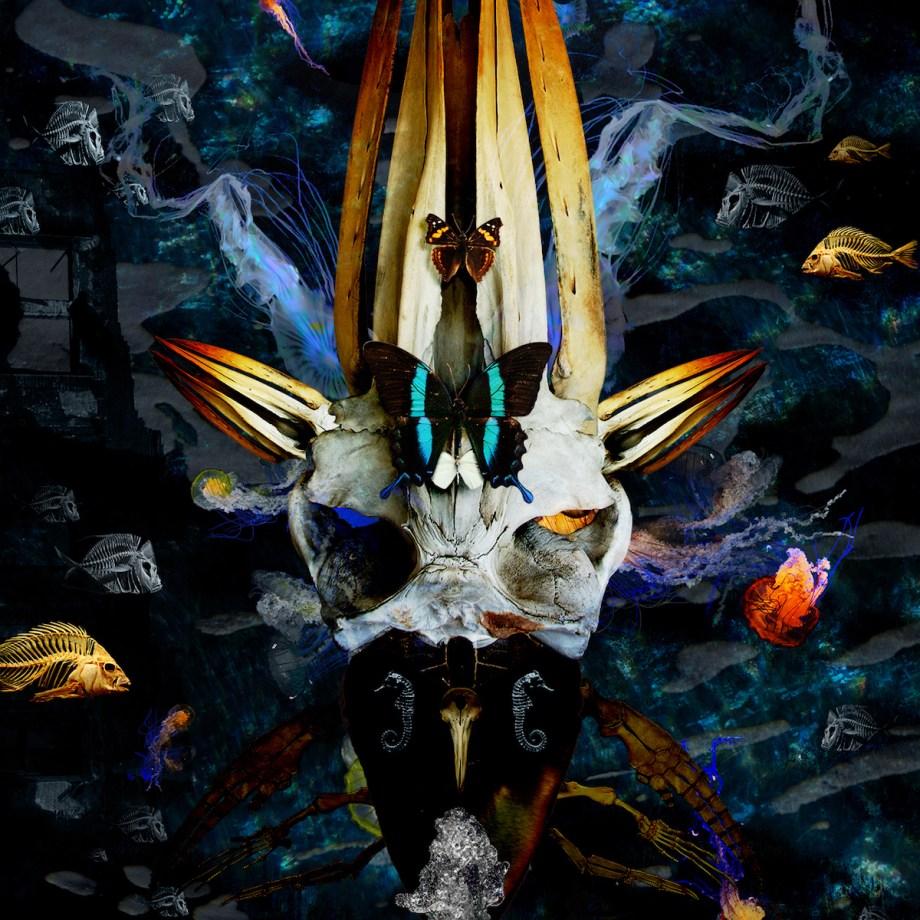 Title: return of the king Medium: digital Size: 18x12