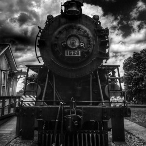Title: Locomotive Medium: Digital Photography Size: 1562x2000 pixels 1.5MB