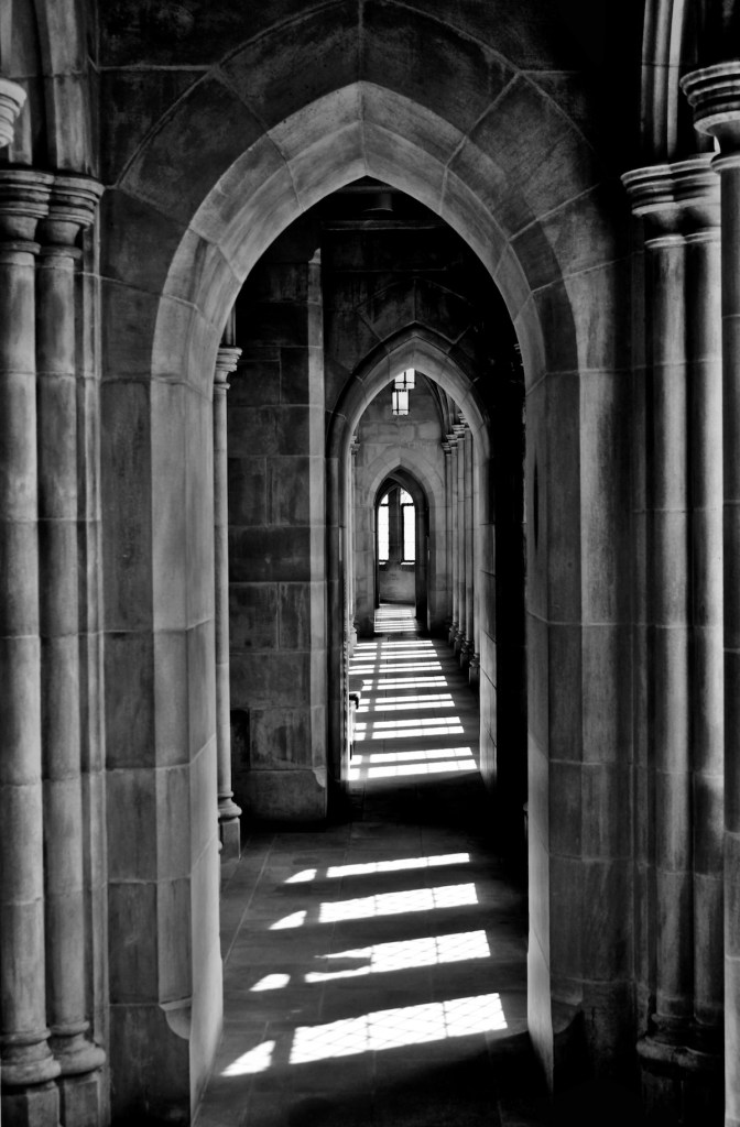 Title:Gothic Hall Medium: Digital Photography Size:1313x2000 pixels 1.22 MB