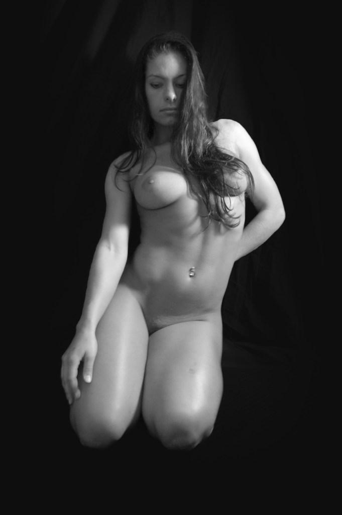 Title Michelle 1 Medium photography Size 8x10
