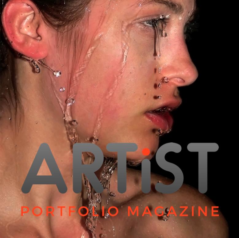 Artist Portfolio Magazine Issue 34