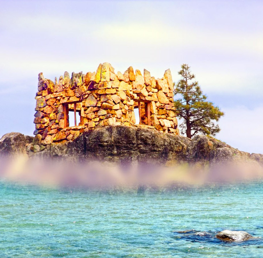 Title Castle Island Medium Photography Size 20 x 24