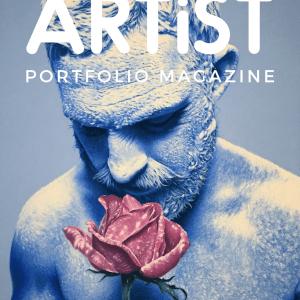 Artist Portfolio Magazine Issue 39