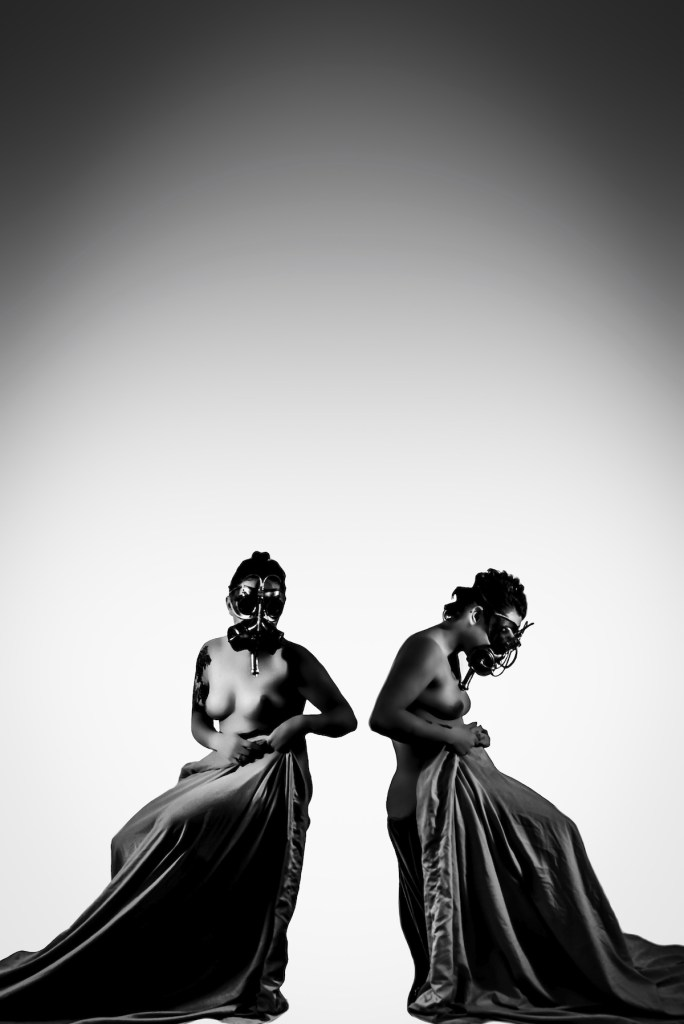 Handmaid | Photography | 28 x 20