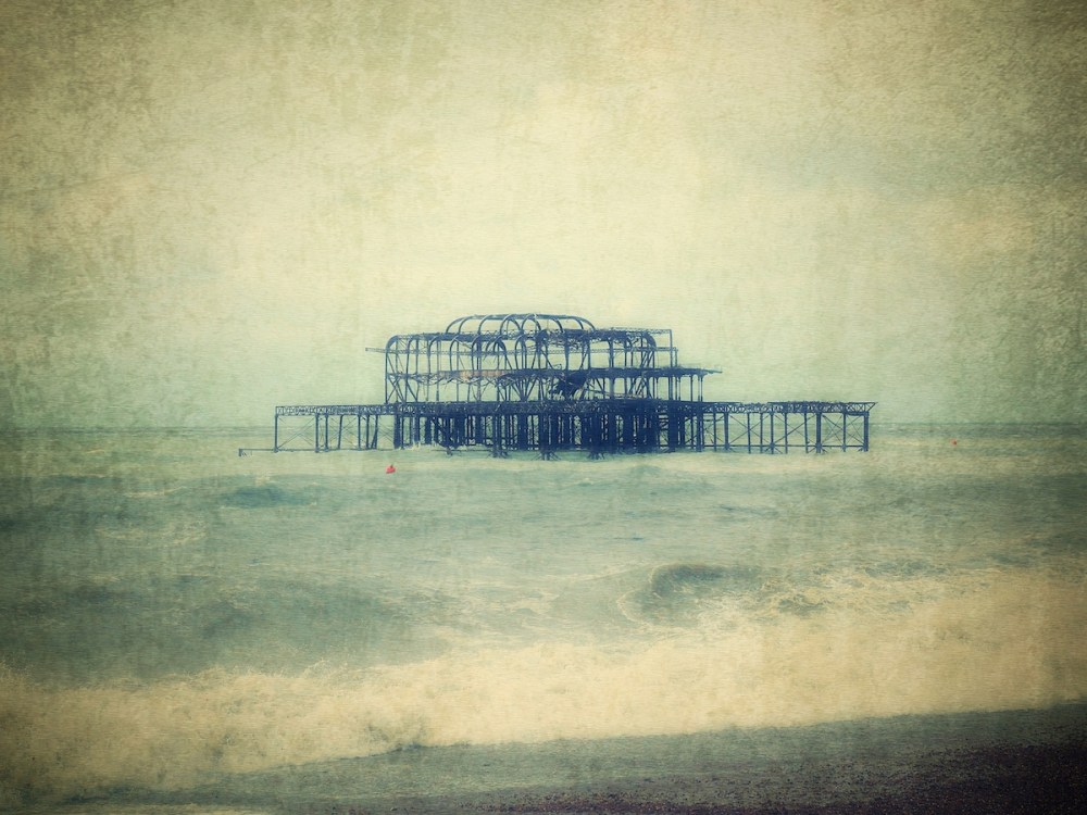 A Meeting with William Turner2 | Photography | 50x65
