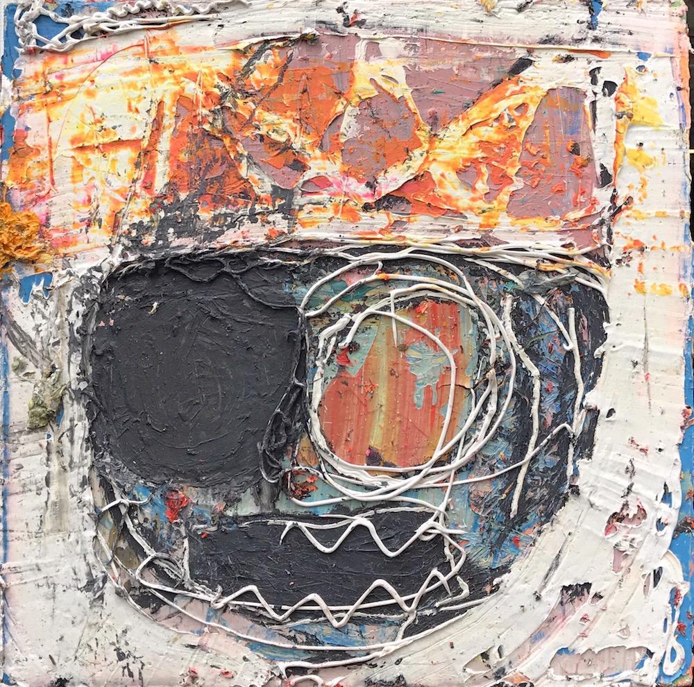 Konstantine Angelopoulos – Q2 Art Competition – Artist Portfolio Magazine