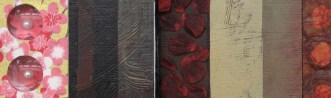 Detail: 'Kawaii charm (lucky blossom)'