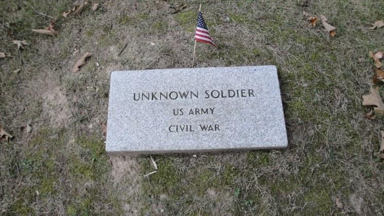 Chancellorsville UNK