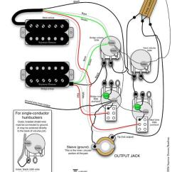 Gfs Dream 180 Wiring Diagram 2007 Ford F150 Stereo Index Of A Pu Humbucker Images 2hum 2vol 2tone 3way