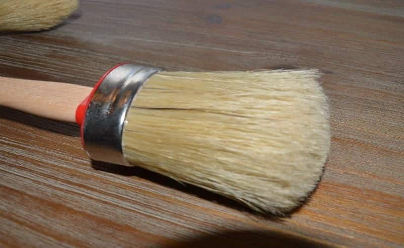 The Best Brushes for Chalk Paint in 2021