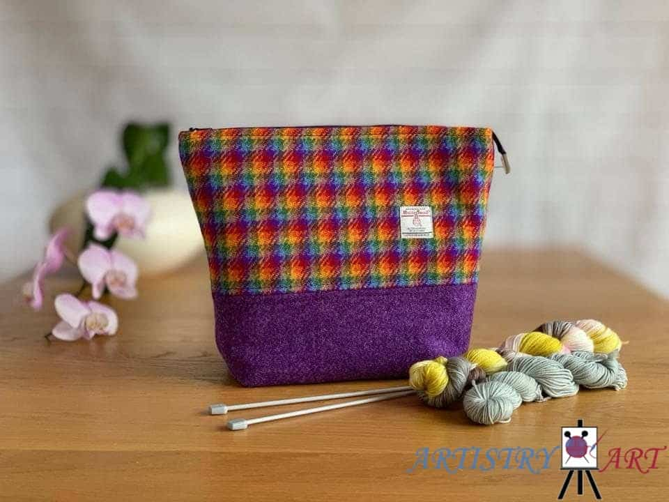 The BestKnitting Project Bags Ever