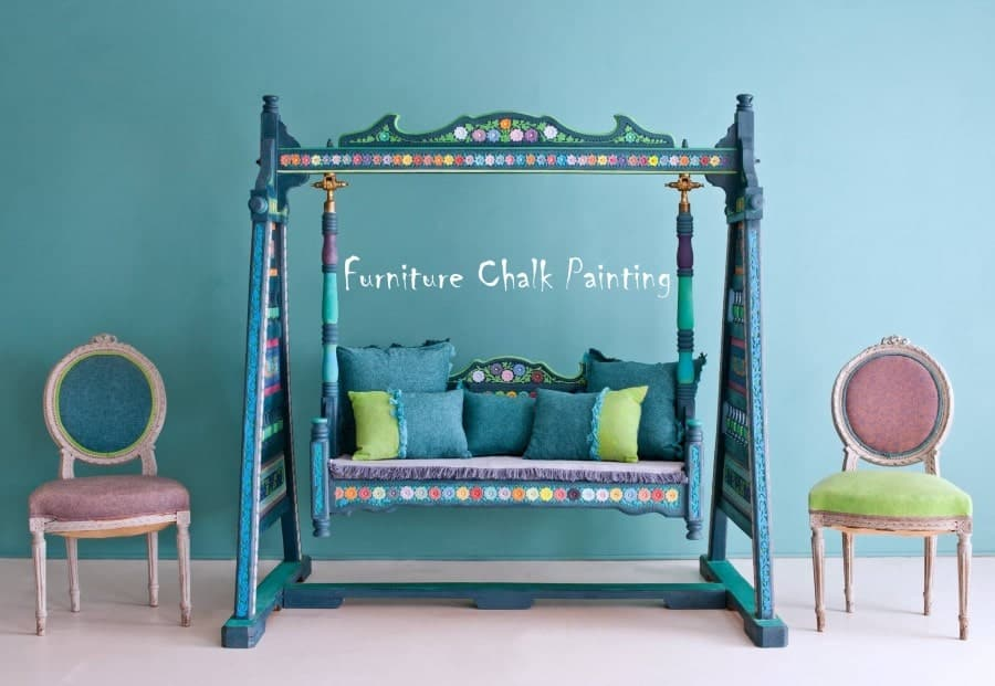 How to Paint Furniture with Chalk Paint – Expert's DIY Guide
