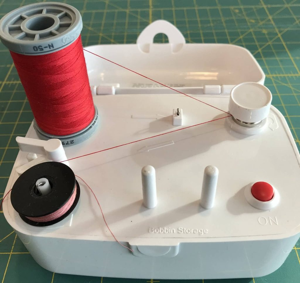 Top 6 Best Bobbin Winder for Sewing (2021 Reviews)