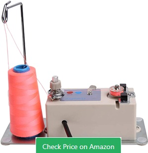 HimaPro Electrical Automatic Bobbin Winder