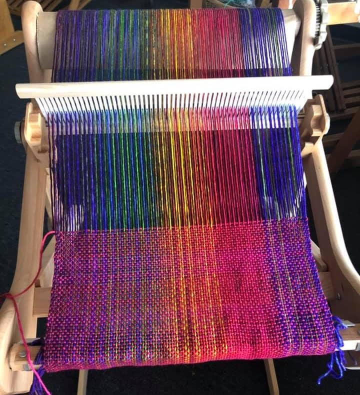 What Can You Make With A Weaving Loom