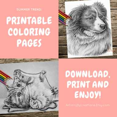 Whats Hot Printable Coloring Pages