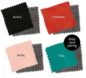 What to Wear with Grey Charcoal Color? – Color Match Guide
