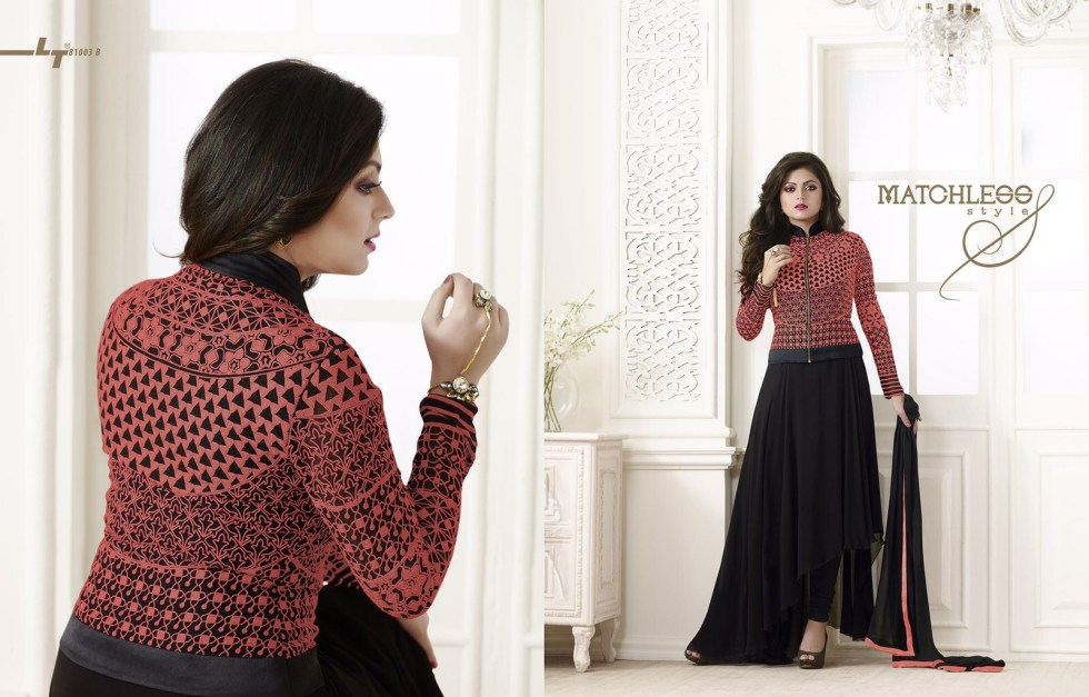 LT Original Salwar Suits Design 81003 B