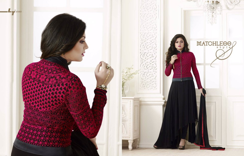 LT Original Salwar Suits Design 81003