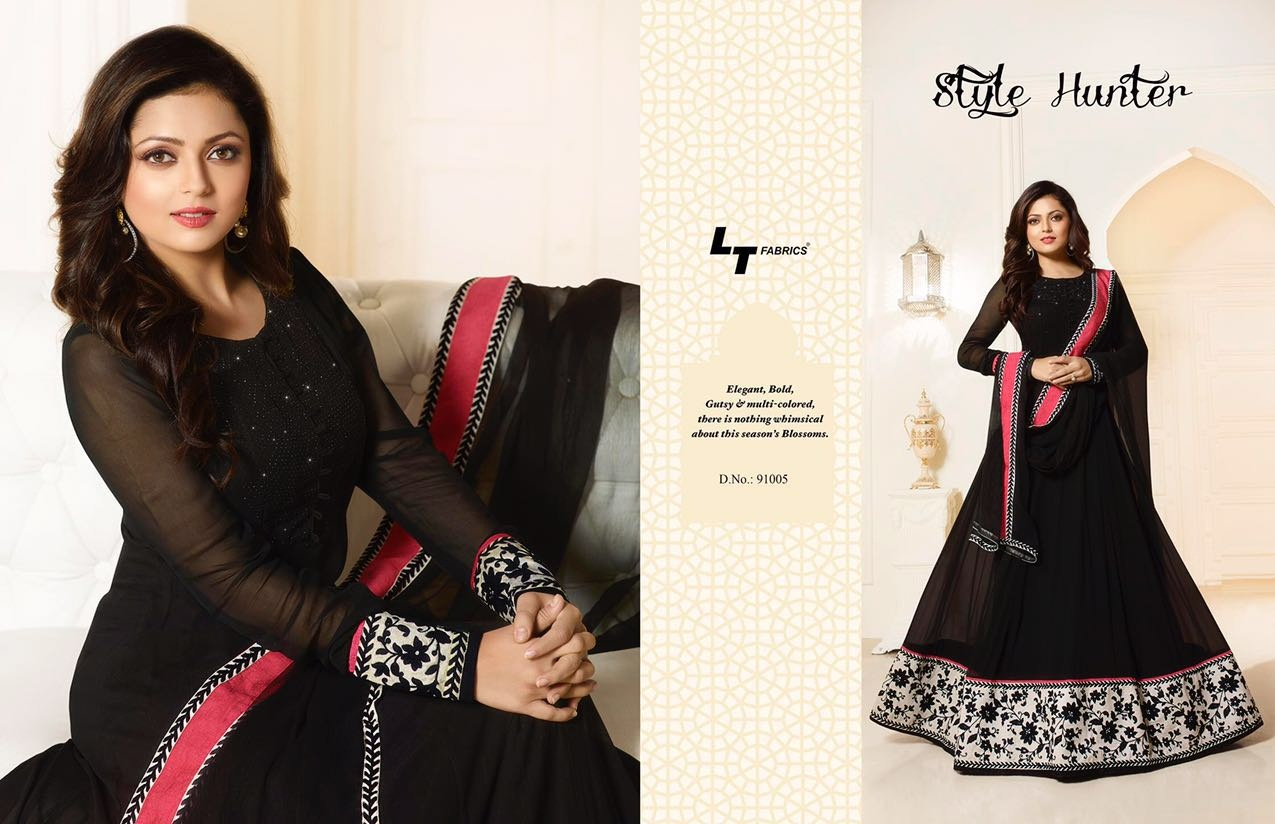 LT Original Salwar Suits Design 91005